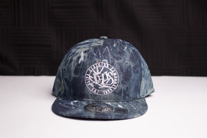 Clips Artist Splatter Hat