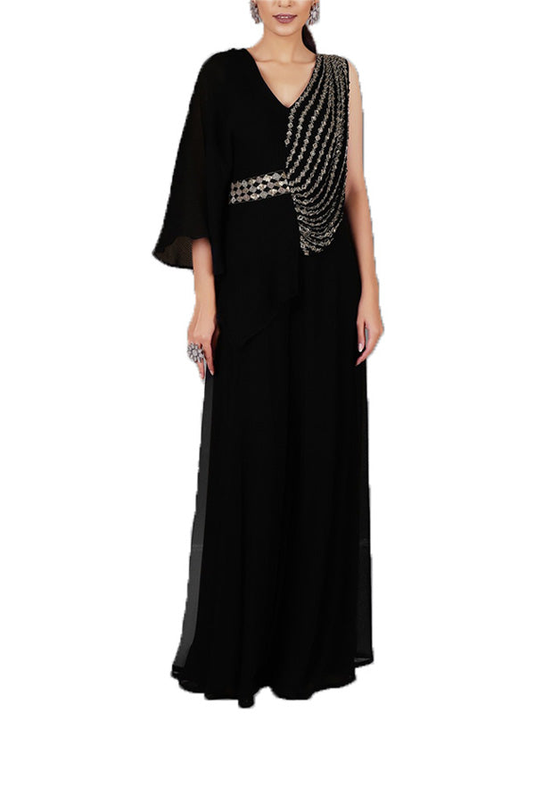 the-geo-gala-monotribe-black-embroidered-jumpsuit
