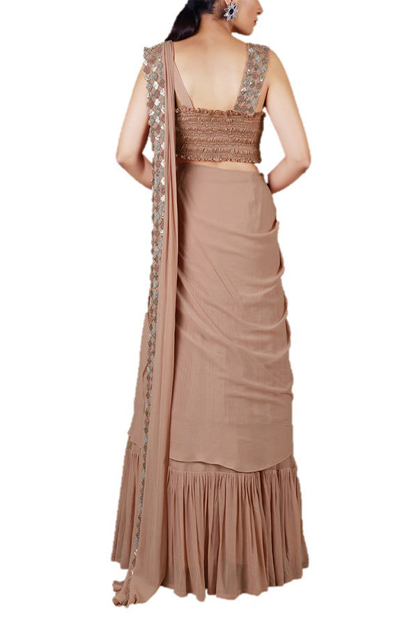 the-geo-gala-monotribe-frosted-rose-draped-saree-1