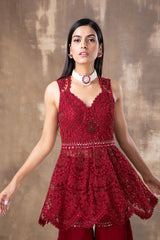 rosa-embroidered-scalloped-peplum