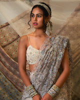 the-wedding-voyage-mushriq-embroidered-sharara-saree