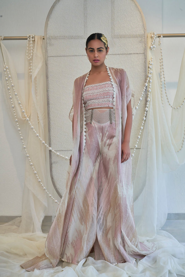 blush-pink-embroidered-cape-set