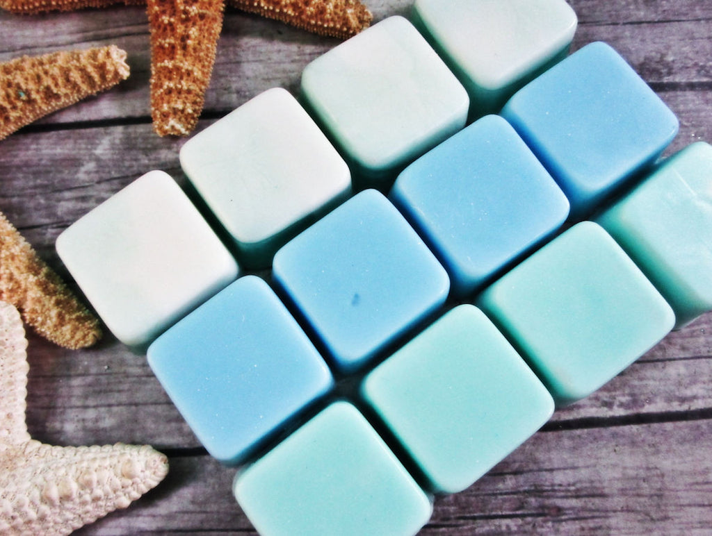 MINI SOAP Sampler - The Collection