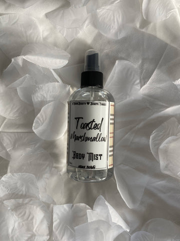 Toasted Marshmallow Body Mist