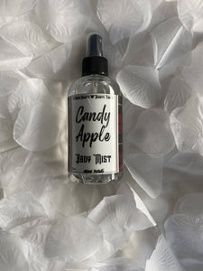 Candy Apple Body Mist