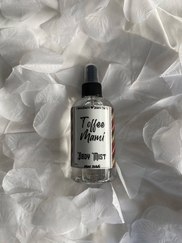 Toffee Mami Body Mist