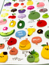 Load image into Gallery viewer, 01005 Bittersweet Puffy Sticker-12