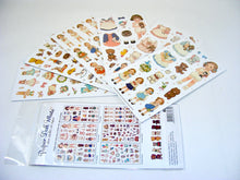 Load image into Gallery viewer, 10021 CLASSIC DOLL DRESS-UP STICKERS-DISCONTINUED