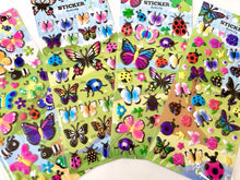 Load image into Gallery viewer, 10123 Butterfly Stickers-12