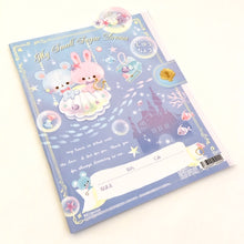 Load image into Gallery viewer, 10200 Qlia B5 Notebook-Rabbit-10