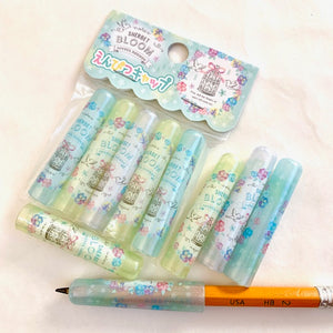 12725 Qlia Sunset Bloom Pencil Caps-10