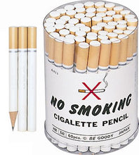 Load image into Gallery viewer, 21231 NO SMOKING PENCILS-60