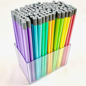 21240 Pastel Pencils in 7 colors-140