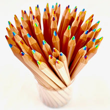 Load image into Gallery viewer, 21441 7-in-1 COLORS PENCILS-60