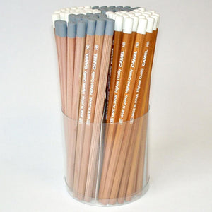 21450 GRAY & WHITE PENCILS-100
