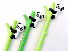 Load image into Gallery viewer, 22226 PANDA ON BAMBOO GEL PEN-36