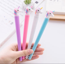 Load image into Gallery viewer, 22248 UNICORN GEL PEN-24