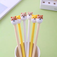 Load image into Gallery viewer, 22347 HAMSTER GEL PEN-36