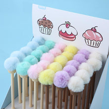 Load image into Gallery viewer, 22357 POM POM CUPCAKE GEL PEN-30