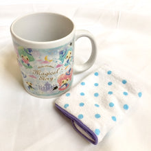 Load image into Gallery viewer, 30485 CRUX CERAMIC MUG GIFT SET -Blue Magical Story-1