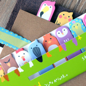 365896 Bird Sticky Notes-10