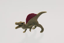 Load image into Gallery viewer, 380081 IWAKO DINOSAUR ERASERS-30