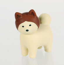 Load image into Gallery viewer, 380281 IWAKO AKITA & DOG ERASERS-30
