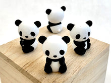 Load image into Gallery viewer, 380381 BLACK & WHITE PANDA-30