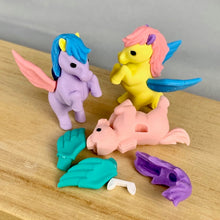 Load image into Gallery viewer, 38044 NEW Unicorn & Pegasus Erasers-60