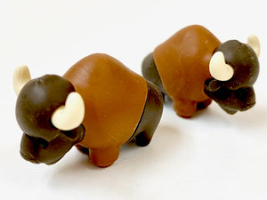 38060 IWAKO SAVANNA ERASERS ANIMALS-60