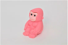 Load image into Gallery viewer, 38261 IWAKO GORILLA ERASERS-2 COLORS-60