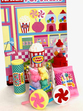 Load image into Gallery viewer, 382971 IWAKO CANDY SWEETS ERASER CARD-1