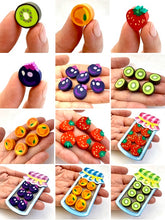 Load image into Gallery viewer, 38841 Fruit Jar Erasers-32