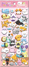 Load image into Gallery viewer, 50278 PETS PUFFY STICKER-10