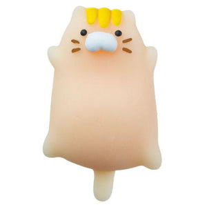 62223 SQUISHY RELAX ANIMALS-Blind Boxes-12