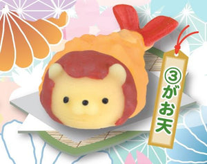 62224 TEMPURA SQUISHY GUMMY ANIMALS-Discontinued