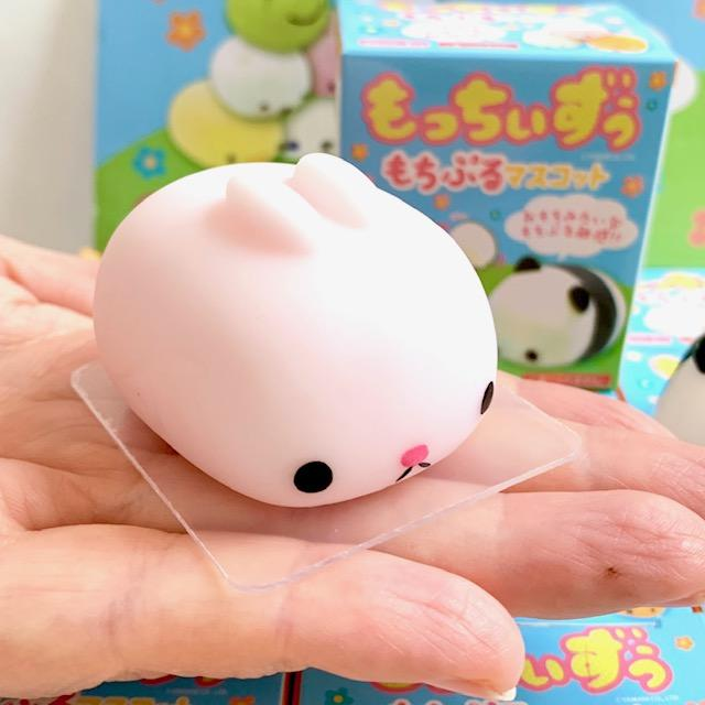 62227 YAMANI ANIMAL SQUISHY GUMMY-Blind Box-16