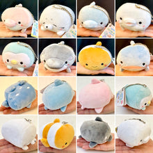 Load image into Gallery viewer, 63041 SEALIFE PLUSH TOYS-SMALL-DISCONTINUED