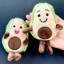 Load image into Gallery viewer, 63095 AVOCADO BUDDY PLUSH-12