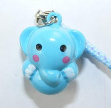Load image into Gallery viewer, 70559 BLUE ELEPHANT BELL-10