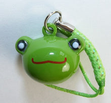 Load image into Gallery viewer, 70592 GREEN FROG BELL-10