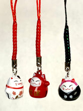Load image into Gallery viewer, 70614 MANEKI CAT BELL-10