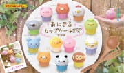 70710 LITTLE CUTE ANIMAL CUPCAKES-24