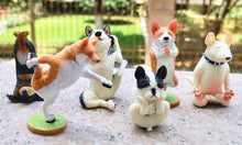 Load image into Gallery viewer, 70714-YOGA DOG FIGURINES-12