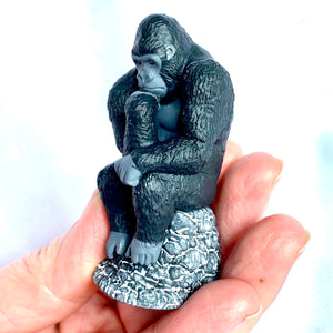 70731 THE THINKER ANIMALS BLIND BOX-10