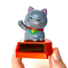Load image into Gallery viewer, 70804 MINI SOLAR CAT CAPSULE-DISCONTINUED