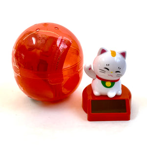 70804 MINI SOLAR CAT CAPSULE-DISCONTINUED