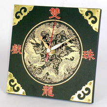 Load image into Gallery viewer, 71061 CLASSIC ASIAN QUARTZ CLOCKS-Assorted-6