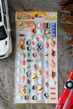 Load image into Gallery viewer, 71755 SUSHI STICKERS-10