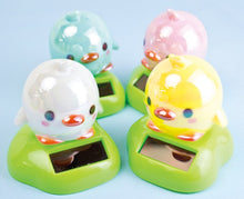 Load image into Gallery viewer, 72102 SOLAR DANCING CHICKS-DISCONTINUED